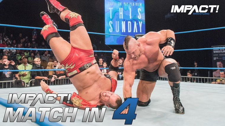 Brian Cage Answers KM's Open Challenge Match in 4 - IMPACT Highlights Apr 19 2018.jpg