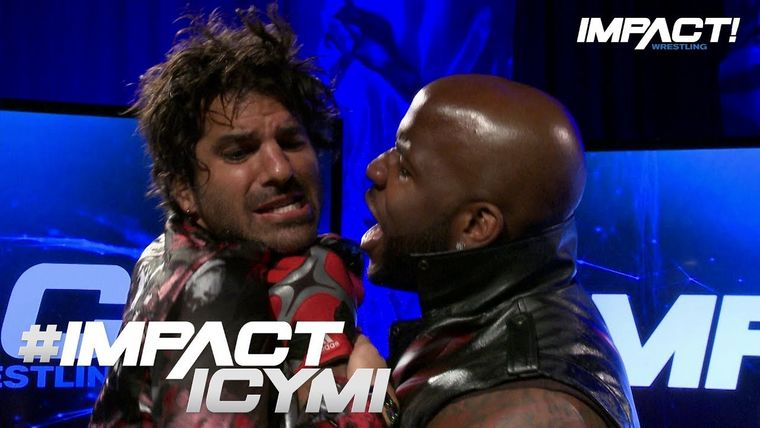 Jimmy Jacobs Challenges Moose to a Match vs Kongo Kong NEXT WEEK - IMPACT Highlights May 3 2018.jpg