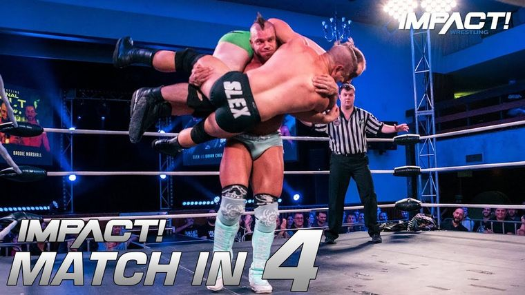 Brian Cage vs Slex vs Mick Moretti vs Brodie Marshall Match in 4 - IMPACT Highlights May 3 2018.jpg