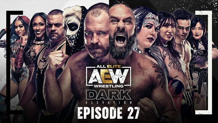 11 Matches featuring Moxley Darby Riho Kingston Red Velvet Dante & more AEW Elevation Ep 27.jpg