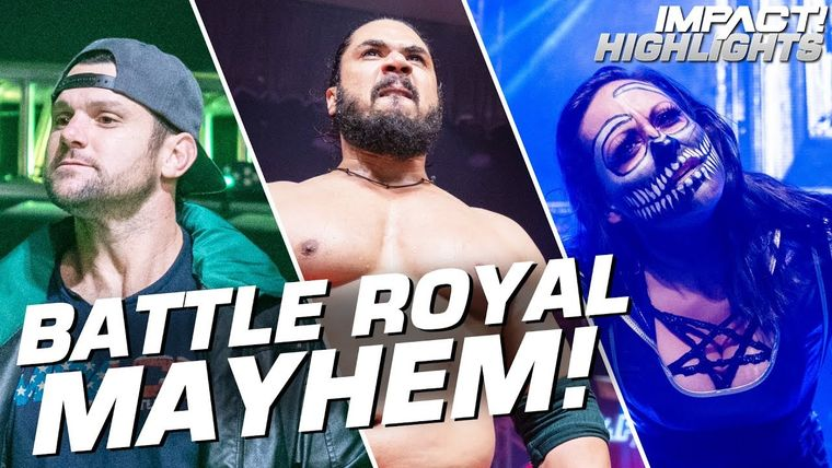 Mahabali Shera DOMINATES High Stakes Battle Royal IMPACT Highlights Oct 18 2019.jpg