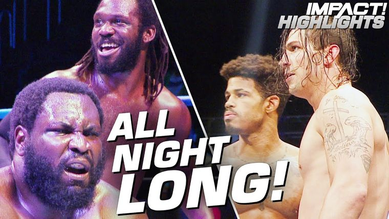 Rich Swann & Willie Mack Take The Rascalz TO THE LIMIT IMPACT Highlights Aug 30 2019.jpg