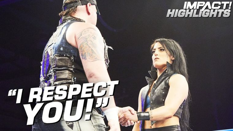 Tessa Blanchard BLASTS Sami Callihan IMPACT Highlights July 26 2019.jpg