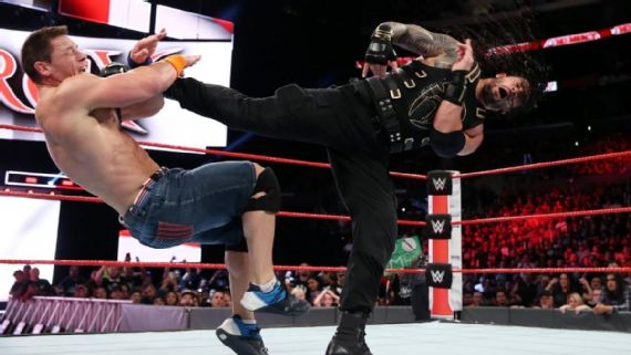 Though their rivalry was brief, Roman Reigns' promos and match with John Cena ultimately represented a major turning point for the most polarizing figure in WWE.jpg
