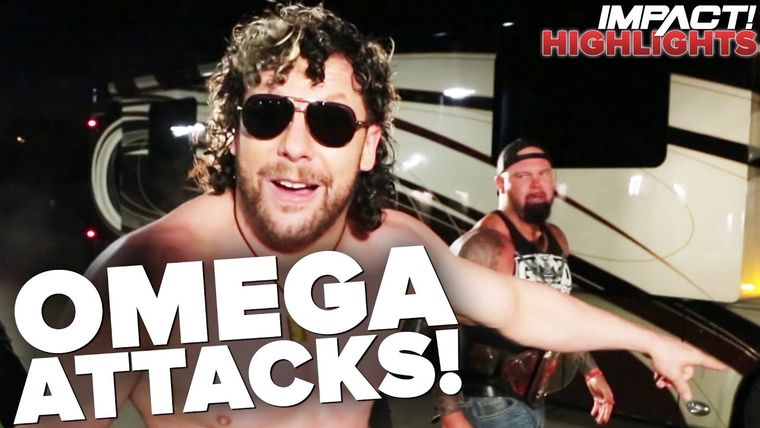 Kenny Omega SENDS A MESSAGE Ahead of Hard To Kill IMPACT Highlights Jan 5 2021.jpg